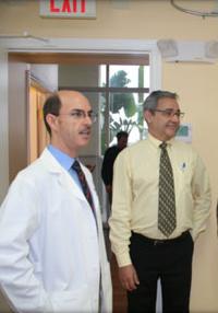 Tampa Fl Veterinarian Dr. Hodge